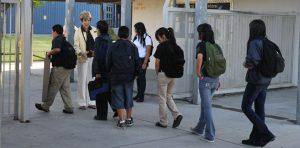 visitor management system for schools